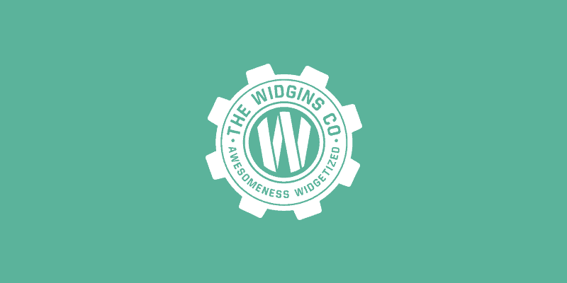 The Widgins Co logo